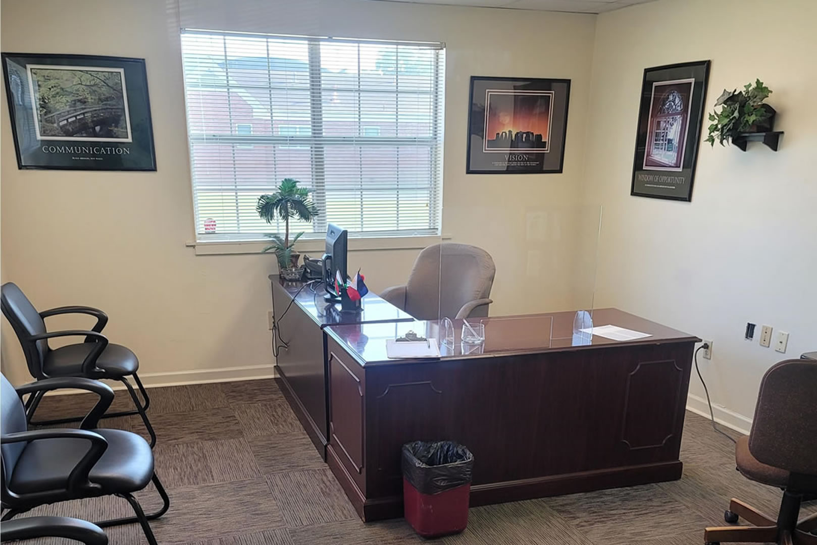 Office of Student Conduct - Front Office