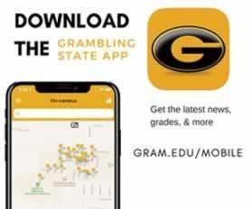 GSU Mobile App