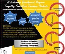 Student Leadership Initiative