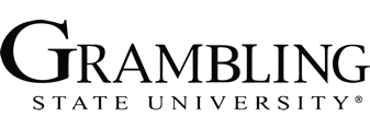 Grambling State University Web Logo