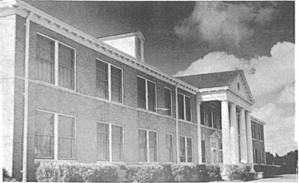 Historic Jewett Hall