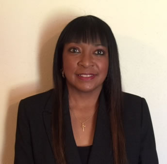 Dr. Dagne Hill, Interim Department Head, Associate Professor