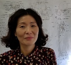 Dr. Audrey Kim, Lecturer I, Veterinary Pharmacology