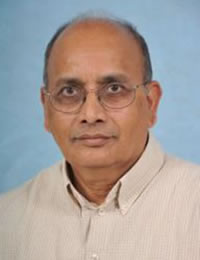 Dr. Y. B. Reddy, Professor, Program Coordinator - Department of Cybersecurity