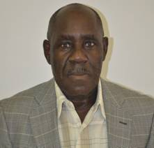 Olusegun Adeyemi, Ph.D., P.E. - Associate  Professor of Engineering Technology/Department  Head
