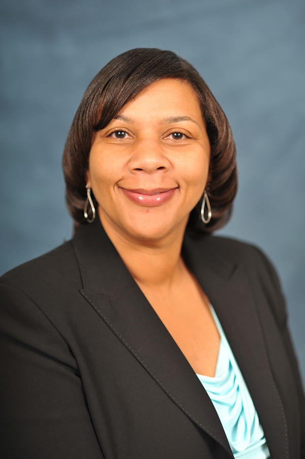 Dr. Stacey Duhon, Dean-COAS/Asst Professor, College of Arts and Sciences