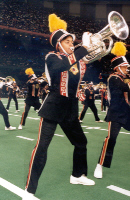 GSU Band Historical Photo 4