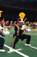 GSU Band Historical Photo 5