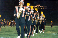 GSU Band Historical Photo 8