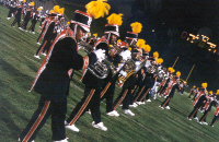 GSU Band Historical Photo 7