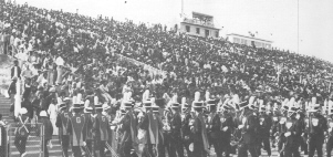 GSU Band Historical Photo 20