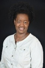 Ms. Natorshau M. Davis, Assistant Professor of Music/Choral Director