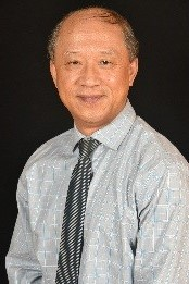 Mr. Ye Tao, Assistant Professor of Music/Orchestra Director