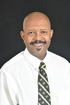 Dr. Edwin Thomas, Interim Director of Bands/Associate Professor/Percussion