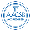 AACSB Accredited Institution