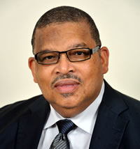 Dr. Donald S. White, Department Head/Assistant Professor