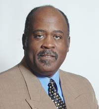 Dr. Obadiah Simmons, Jr., Chair