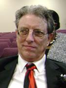 Dr. Daniel Dotter, Ph.D., Professor