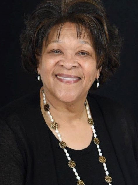 Dr. Carolyn Hester, Dean College of Professional Studies
