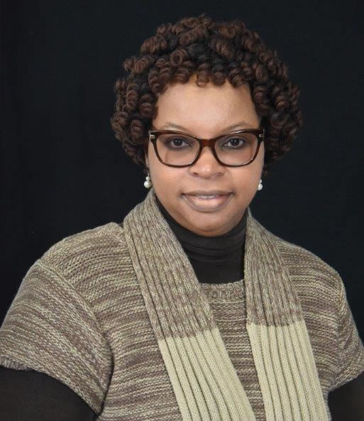 Quanita Wilson Sims, Administrative Assistant to Associate Dean