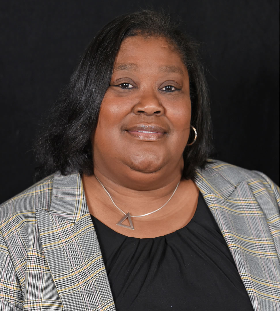 Audrey Rogers-Rayford, MSN, RN, Assistant Professor