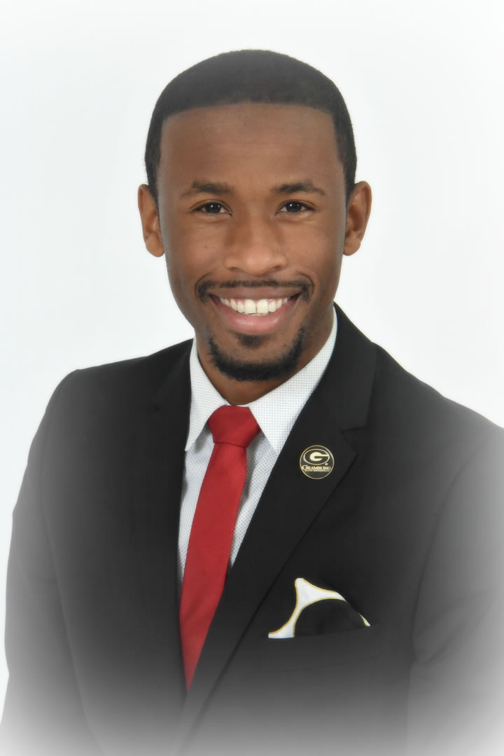 Timothy Stewart, Recruiter/Admissions Counselor