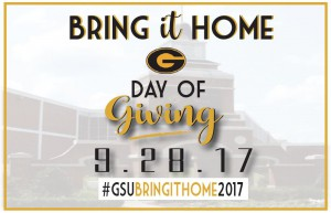 Bring it Home Campaign - Day of Giving @ Grambling | Louisiana | United States