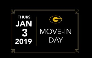 Residence Halls Open @ Grambling | Louisiana | United States