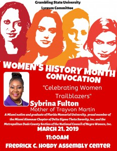 WOMEN HISTORY MONTH_spr19