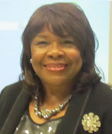 HELEN GODFREY-SMITH, Grambling Foundation Board