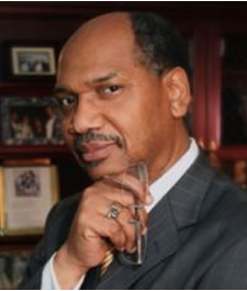 DAVID JEFFERSON, Ph.D, Grambling Foundation Board