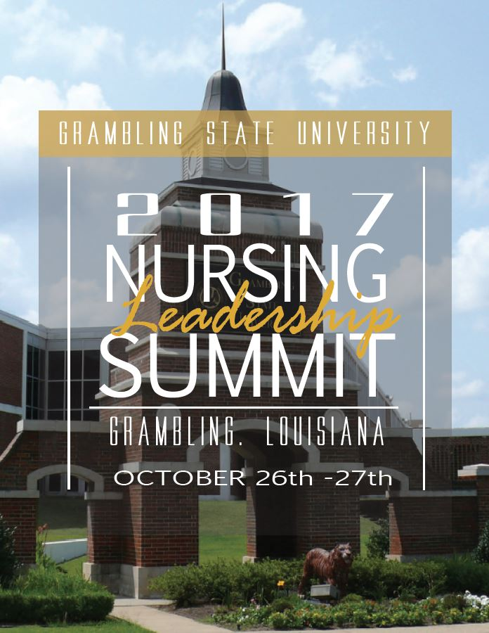 2017 Nursing Leadership Summit