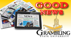 Grambling State University Selected to Participate in Entrepreneurial Development Program
