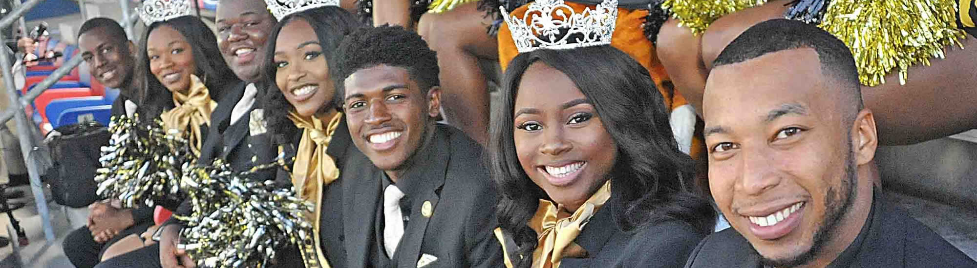 See what student life at Grambling State University has to offer.