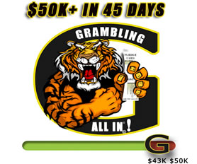 meet grambling singles Meetville is a dating site, which will help you to meet the local single in grambling, louisiana singles in grambling, louisiana, united states gangsta.