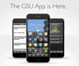 The new GSU Mobile app is here!