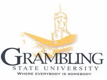 Grambling State University Signature/Logo