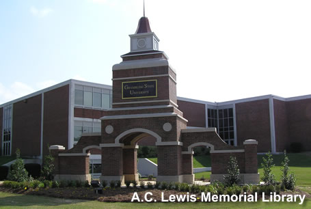 A.C. Lewis Memorial Library
