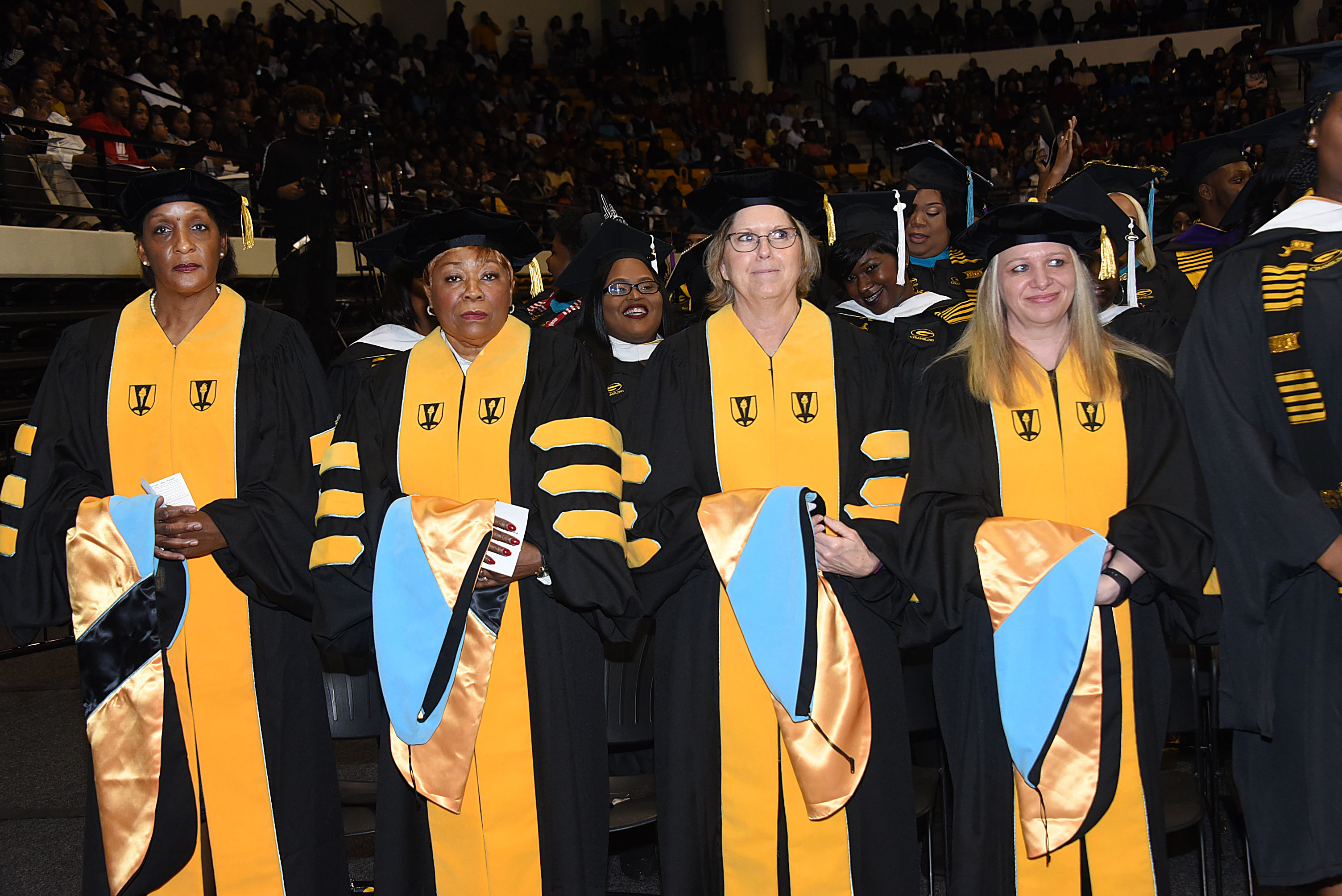 doctor of education degrees