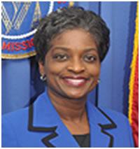 Mignon Clyburn, FCC Commissioner