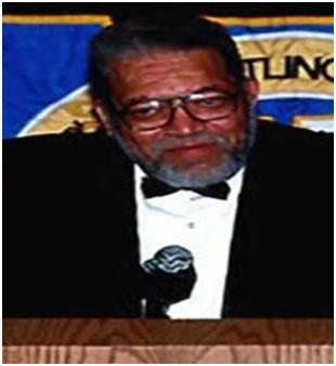 GSU Alumni Ernie Ladd