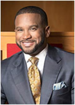 Pastor John-Howard Wesley Photo