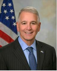 Congressman Ralph Abraham PR Photo
