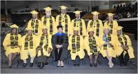 Grambling State University's Class of 1965 Celebrates 50th Reunion