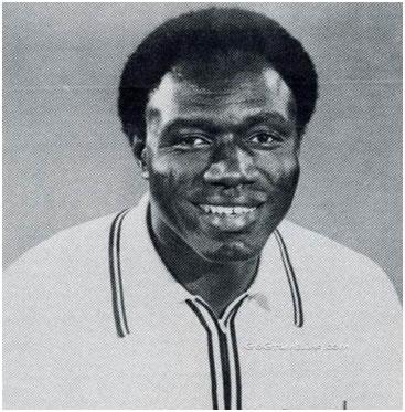 Former GSU Basketball Caoch and Player Bob Hopkins PR Photo