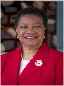 Grambling Alumni, Registered Dietitian Nutritionist Dr. Evelyn Crayton becomes 2015-16 President of Academy of Nutrition and Dietetics