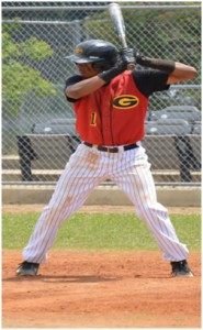 Grambling State senior Edwin Drexler capitalized on a strong senior season and will head into the professional ranks this summer.
