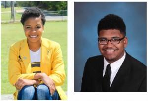 Ruston Alumni Scholarship Gala Winners PR Photo - Summer 2015