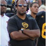 Grambling's Broderick Fobbs to be Presented with Robinson Award