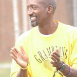Grambling's Kenneth Myers Named the HBCU Coach of the Year